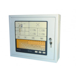 Instruction manual alarm central beta2000 instructions for use technical documents