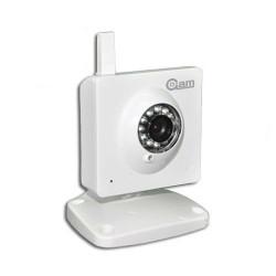 Diseño de la cámara wifi oficina de visión nocturna ip iphone compatible con pin blackberry 011bgpw3a2