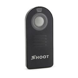 Nikon telecomando infrarossi d5000 d3000 d40 d50 d60 d70 d80 d90 ml l3 f75 f65 f55 n65 n75 8400 8800
