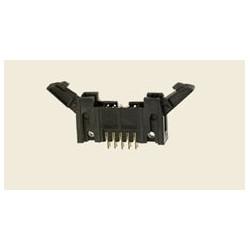 Anschluss antelec ctm-16-ds-dl männlichen he10 rechten verriegelungsstift 0,64 mm 2,54 mm