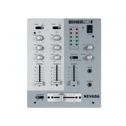 Table de mixage professionnelle 3 canaux avec line phono 1 canal microphone promix220