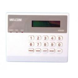Lcd elektronischer codeschloss fur alarmzentrale c8zn elektronischer codeschloss
