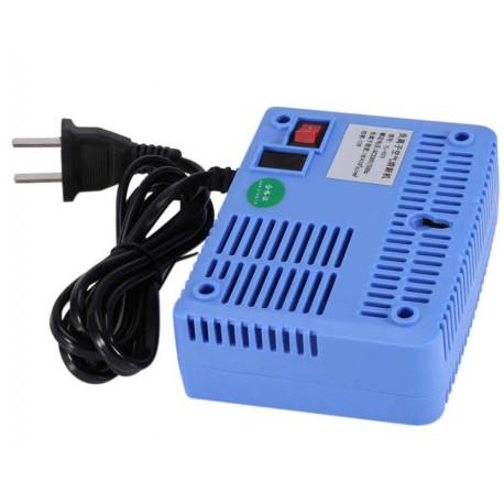 Air Purifiers Negative Ionizer Generator Ionizer Air Cleaner Remove Smoke Dust Air Fresh