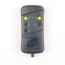 Remote radio hf 2-kanal rolling code sender pass2 433mhz rollenden alarm automatisierung