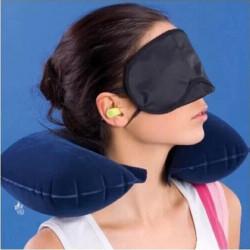 Airbag für u nackenstütze flugreisen freizeit auto bus