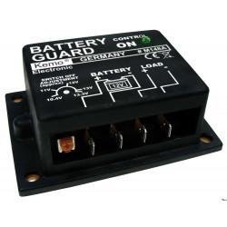 Module regulateur m148a controleur charge batterie 10a maxi 20a relais de puissance guard