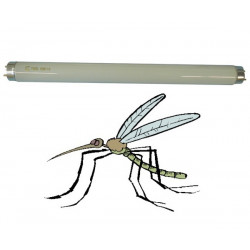 10w röhrenlampe tötet insekten elektrische uv insekten mücken vernichter tie20 lr288nw 10