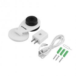 WIFI Sricam Kamera 720 P IP Baby Monitor Camcorder USB-Versorgung Zwei-Wege-Audio CCTV IR Cut Nachtsicht
