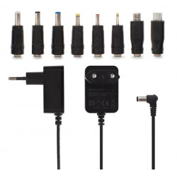 220v 9v power adapter 2a 18w pss6e0920 compatible 1a 1.2a 1.5a 1.6a 1.7a 1.8a 1.9a