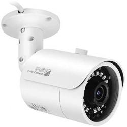 Caméra de Surveillance WiFi Exterieure FHD 1080P avec Vision Nocturne