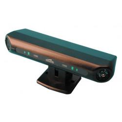 Detector volumetric detector for bip05, bip4 electronic alarm, 12vdc volumetric electronic alarm detector detectors volumetric a