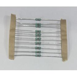 Resistor, 1 2w (10 pcs) resistance electronic components electricity resistors, resistances electronic components electricity re