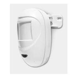 Doppeltechnologie detektor 12vdc zubehor fur alarmsystem alarmanlage dual technologie detektor dual tech detektor