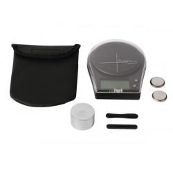 Elettronica digitale tascabile scala da 0 a 500 g (una precisione 0,1 g) vtbal22 peso misura pesare prodotto