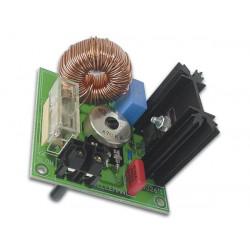 Dimmer 3.5a con potenciómetro k8026