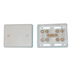 Anti tamper junction boxes with 8 contacts electric terminal electrical junction box junction boxes anti tamper junction box ant