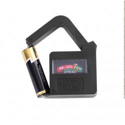 Battery tester - paperback battest