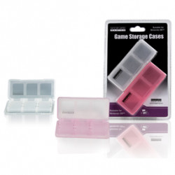 König storage cases for nintendo ds lite games