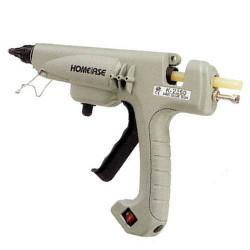 Glue gun 220v 80w adjustable 11mm industrial temperature adjustable integrated bracket ougl k2250