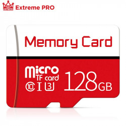 Scheda di memoria MicroSD Samsung MB-MC64GA / EU 64G Evo Plus con adattatore SD