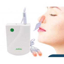 Appareil anti allergie nasal luminotherapie rhume des foins cm 60500 bionase caremax bionaze
