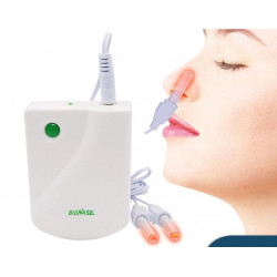 Light therapy dispositivo anti allergia nasale febbre da fieno 60500 centimetri bionase caremax