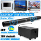Bluetooth Sound Bar Built-in Separation Home Theater Audio Echo Wall For Xiaomi IOS Apple iPhone LP-1807