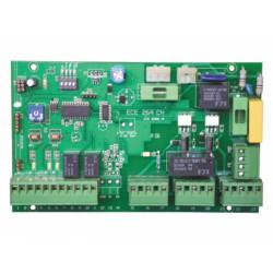 Circuito electrónico solo 264 de planta de energía electrónica ea264 portal de motorizacion ea64