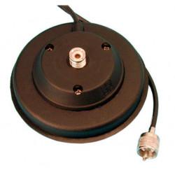 Magnetischbasis mit pl ausgang magnetische basis fur antenne mit pl ausgang magnetischbasis mit pl ausgang