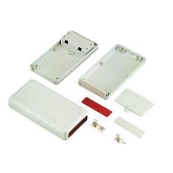 Coffret type telecommande boitier 135 x 70 x 24mm coffre g939