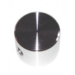 Button für aluminium habt344204 achse 6 mm