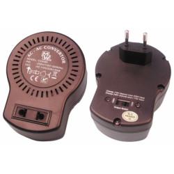 Convertidor tension 220 110v 85w reversible 120v 230v 210v 105v 220v 115v 240v electrico cargador adaptador convertidor