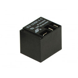 Pcb mounting car relay 1 x inverter