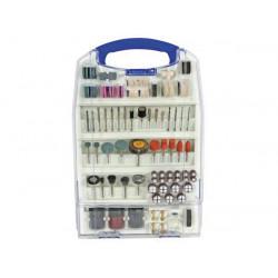 Drill & grinder accessories 188 pcs