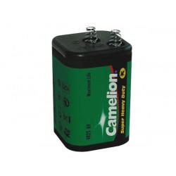 Zinco-carbone 4r25 batteria 6.0v 7700mah 4r25c