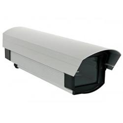 Cassonetto stagno 102x117x388 mm senza termostato porta videocamera astuccio videocamera custodia videocamera