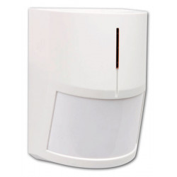 Ja 83p wireless pir motion detector
