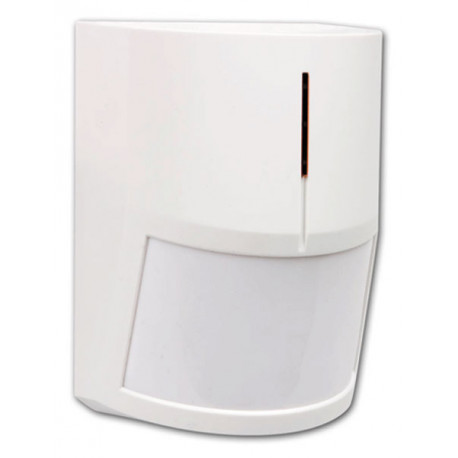 Ja 83p wireless pir motion detector