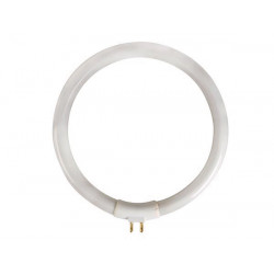 Circular fluorescent tube 12w t4 for vtlamp10
