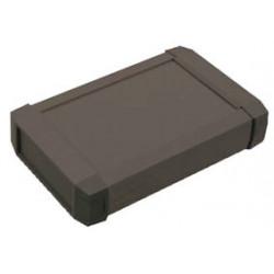 Coffret retex serie 50 haute qualite aluminium alu boite coffre 102x37x160x100mm ha31150203