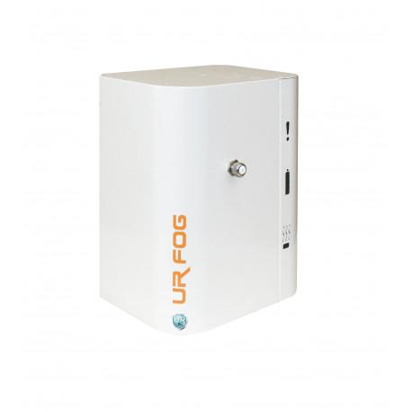 Nebelgenerator Fast Fog 03 Easy 2 Rauchmelder Nebelmaschine