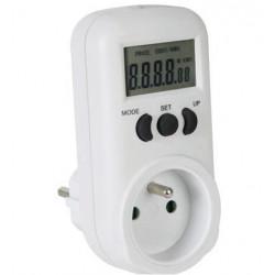 Energy meter 230v 16a e305em6