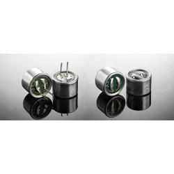 Elektret-mikrofonkapsel 10mm kondensator-mikrofon auf dieser pico jl 034db 6430