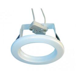 Illuminazione bassa tensione 12v rotonda da incastro
