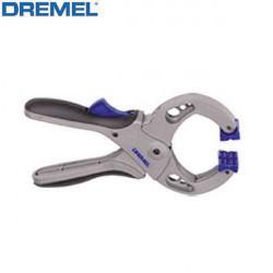Pince étau a cliquet serrage variable 50mm dremel 2520 oudrm2520