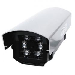 Camera de securite professionnelle couleur infra rouge vision nocturne könig sec cam700
