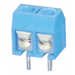 Connector block for ci 2 contacts electric connector block for ci 2 contacts electric
