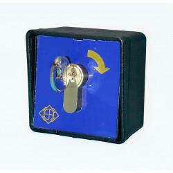 Condensador cerámico 10pf