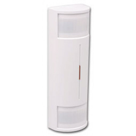 Ja86p wireless dual zone pir motion detector