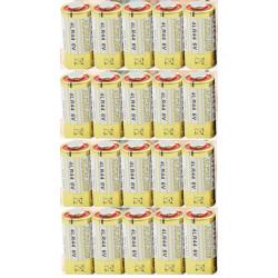 20 battery 6V 4LR44 476a PX28A A544 petsafe anti barking v34px 7:34 4nz13 v4034px 4G13 4034px px28ab